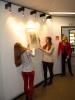 Eröffnung des Kunstprojekts