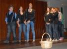 Kulturabend: Kunstausstellung, Musical, Theater