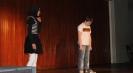 Theaterprojekt der 8D